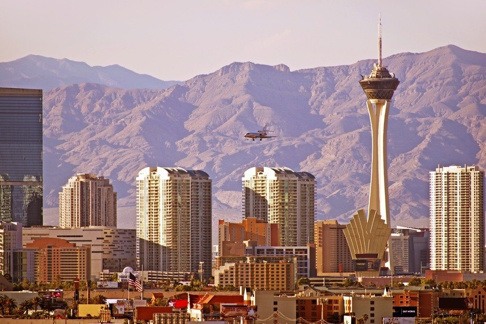 Redfin moves from referrals to boots on the ground in Las Vegas