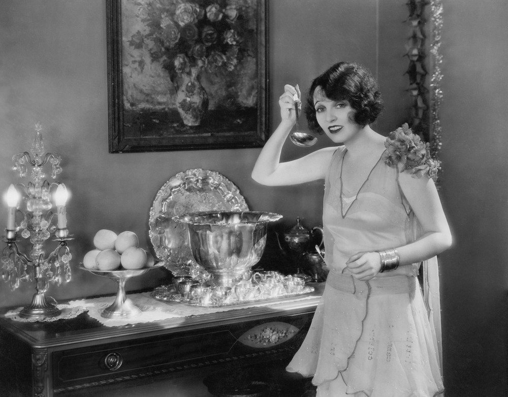 There is no party for the Fed to take the punch bowl away from