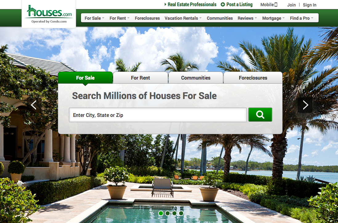 Houses.com signs referral partnership with online brokerage Movoto