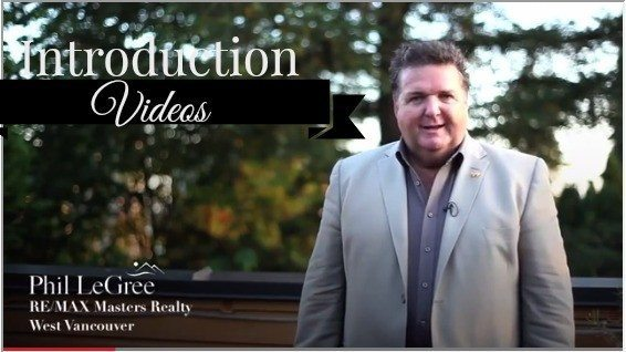 Creating an introductory video for your real estate website? Make it less about you, more about neighborhoods and clients
