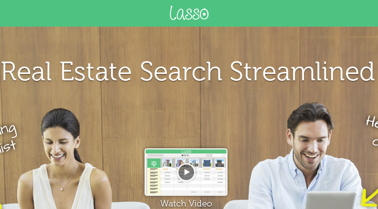 VFlyer launches Lasso, a home search collaboration tool to rival Zillow's Agentfolio and Move's Doorsteps
