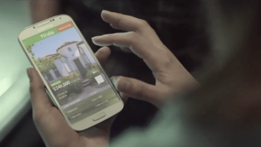 Trulia targets women again in second TV spot of the year