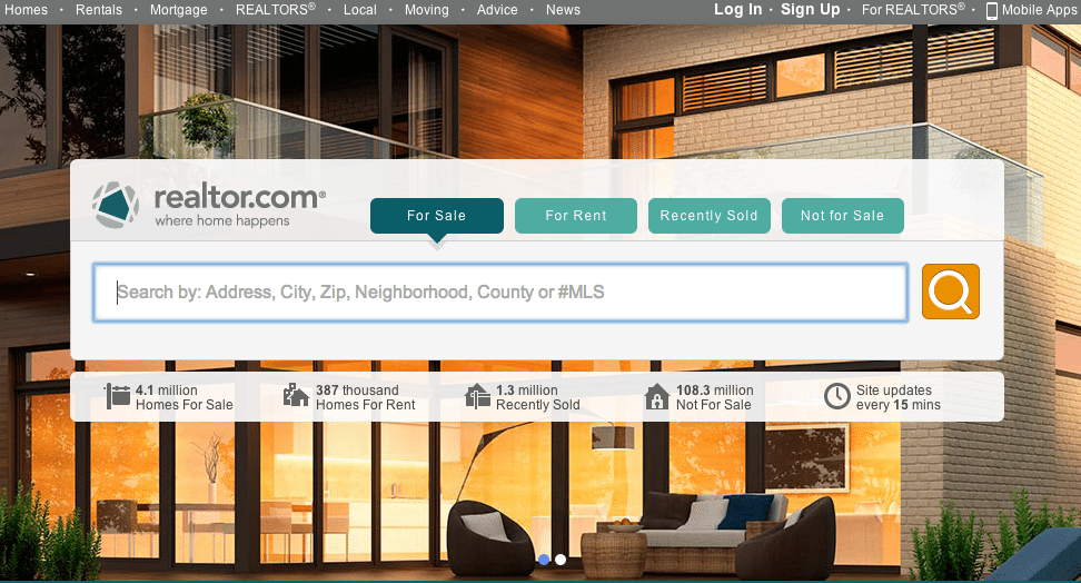 Realtor.com set to retool its 'bread and butter' agent, broker ad products