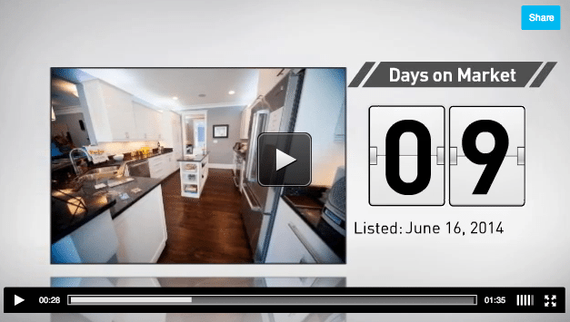 Now every listing can have its own dynamic video