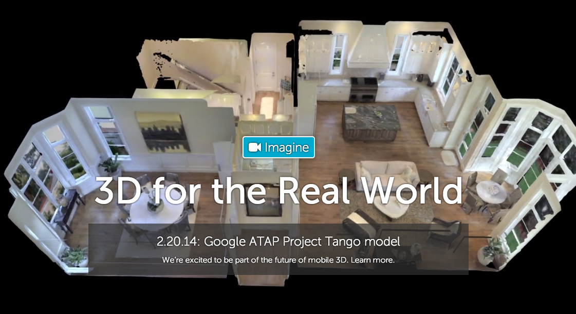 Matterport raises $16M to accelerate 3-D virtual tour technology