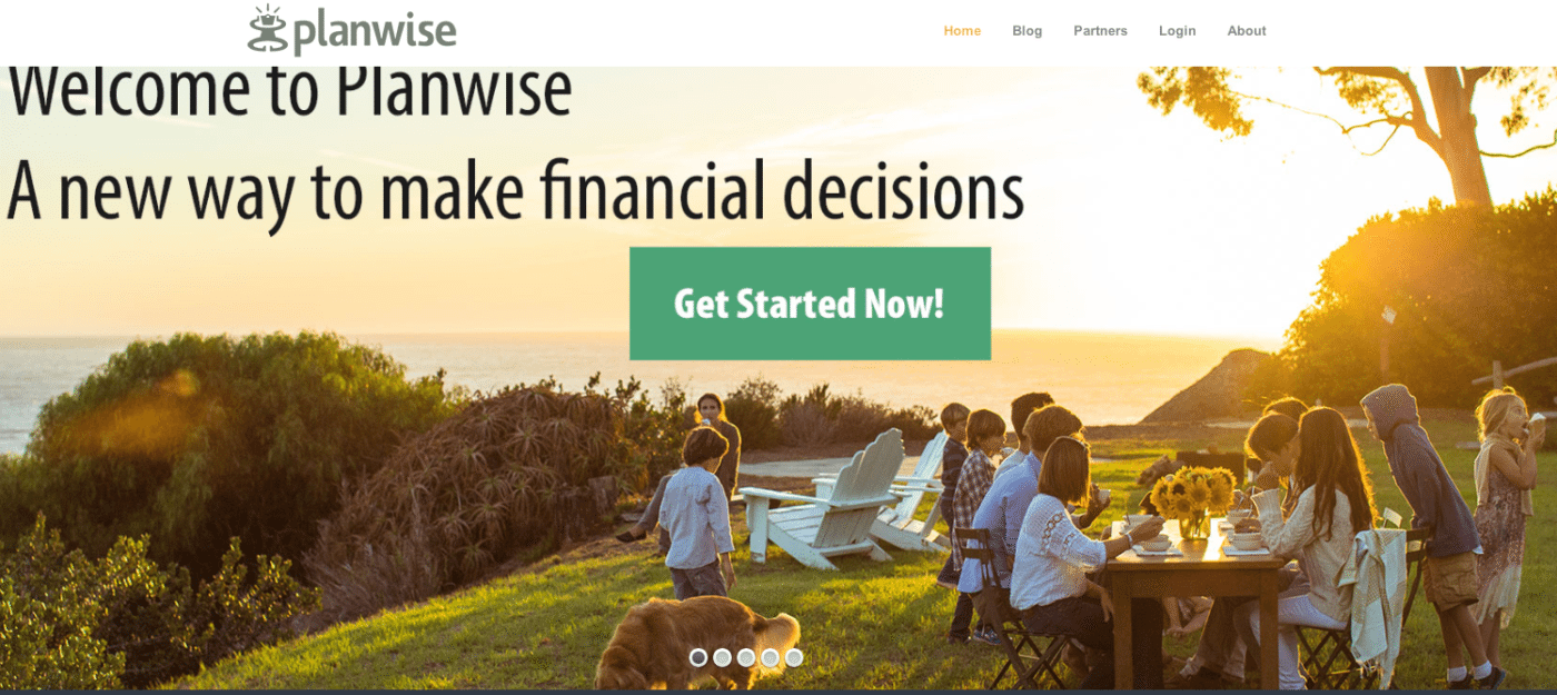 Planwise shifts focus to connect mortgage lenders to house hunters