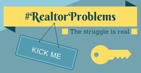 Bathroom breaks, falling trees and 'scary' listings: Check out this week's top #RealtorProblems