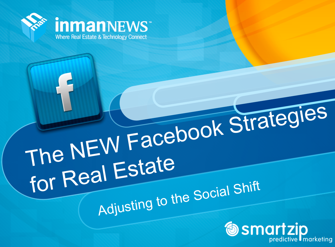 The NEW Facebook strategies for real estate