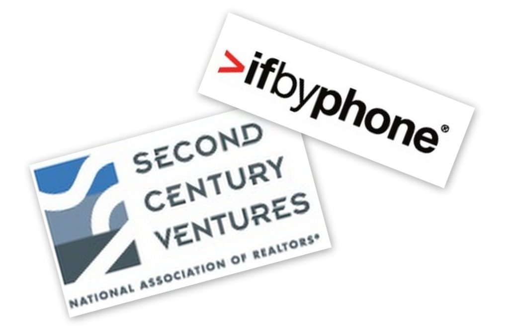 National Association of Realtors sells ownership stake in Ifbyphone