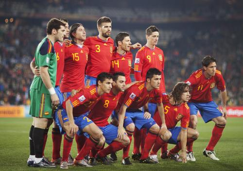 What can real estate pros learn from Spain's World Cup loss?