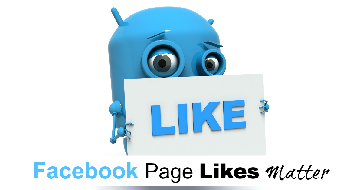 Facebook page likes are not created equal, and some can be bad for business
