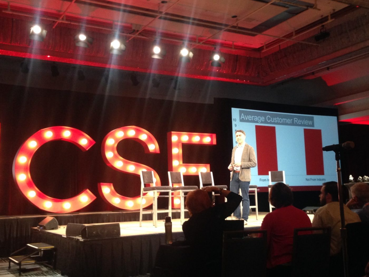 Redfin CEO Glenn Kelman shares innovative best practices at Real Estate Connect