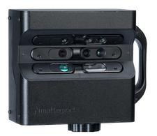 Matterport camera.