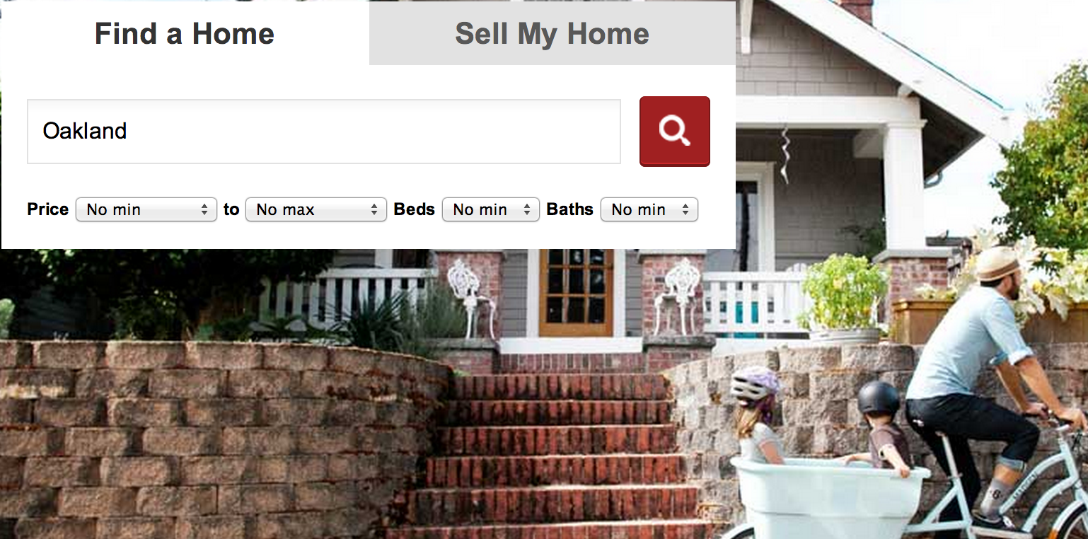 "Adding a ""Sell My Home"" call to action on its home page has increased listing presentations by 54 percent, Kelman said."