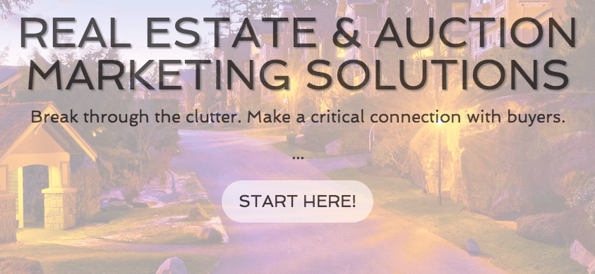 United has its own real estate marketing firm, Enhanced Marketing Solutions.