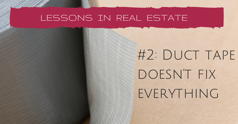 20 things real estate has taught me -- and some of it you ain't gonna believe