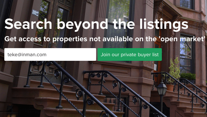 HomeCanvasr relaunches marketplace for 'coming soon' and pocket listings