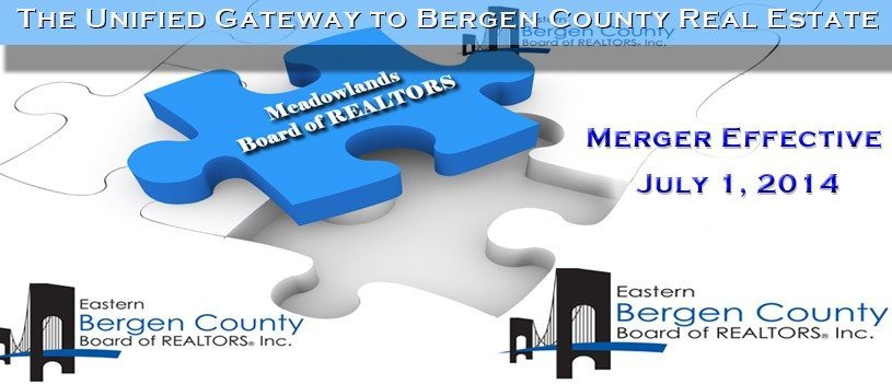 Merger creates 3rd-largest Realtor association in New Jersey