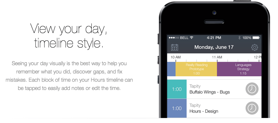 How a time-tracking app from Apple designers is changing how I do business