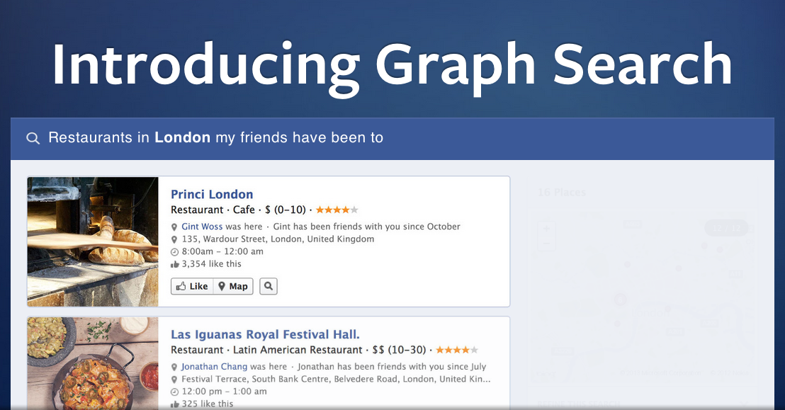 Become a Facebook Graph Search guru and rock your real estate business