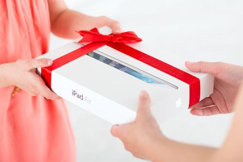"Bloom Design / Shutterstock.com"" target=blank>Gift image via Shutterstock."