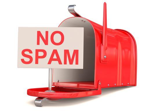 Agent no-no image via Shutterstock.