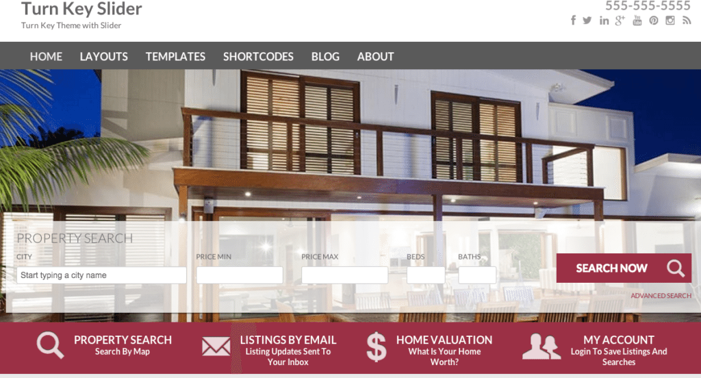 Real estate website data provider IDX Broker acquires Web design firm