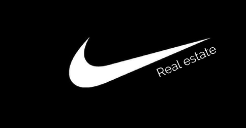 What if Nike opened a real estate company?