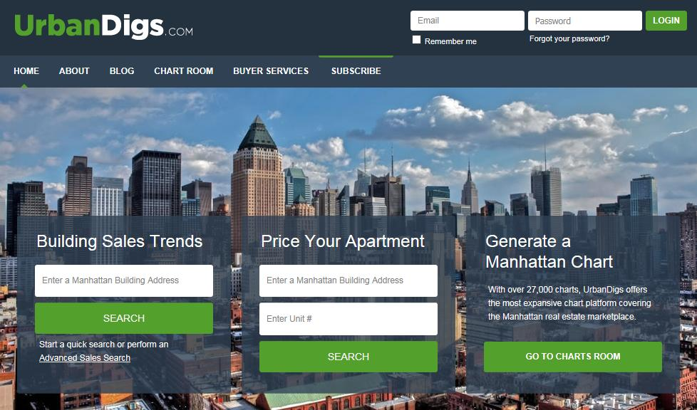 UrbanDigs.com relaunches with new tools, eyes new markets