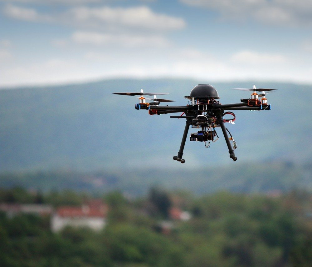 Realtors get a seat at the drone regulation table