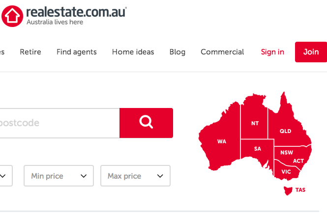 Rupert Murdoch's Australian portal thrives in country with no MLS and few buyer's agents