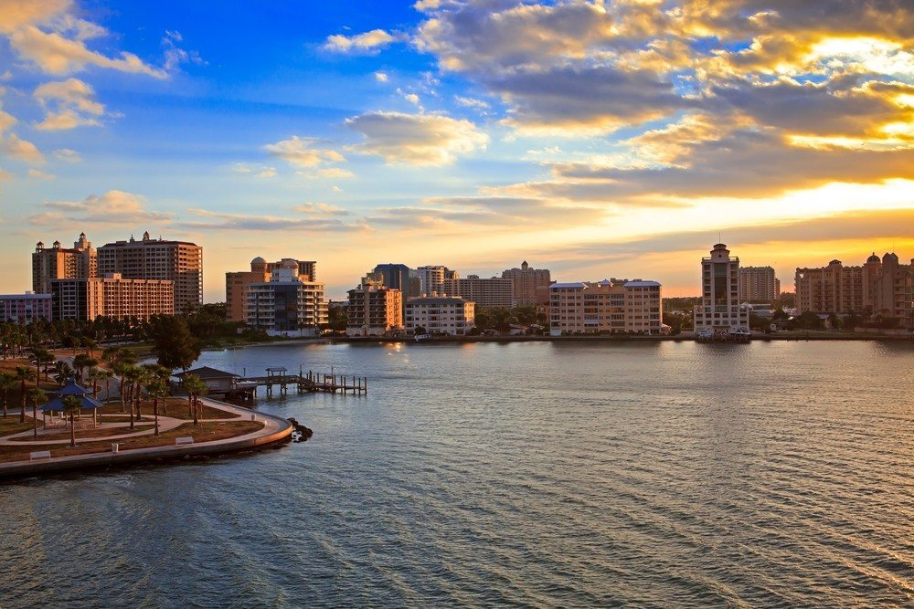 Merger creates 'Suncoast Realtor Association' on Florida's Gulf Coast