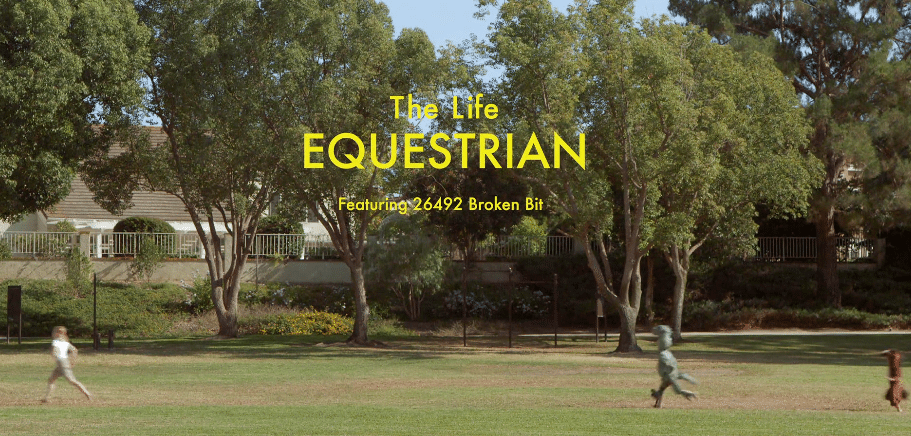 Wes Anderson-inspired listing video will make you smile