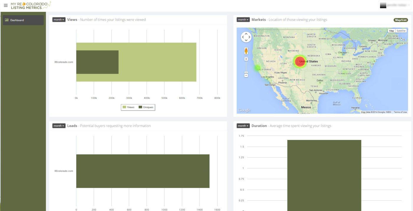 Growing number of MLSs helping members track listing performance