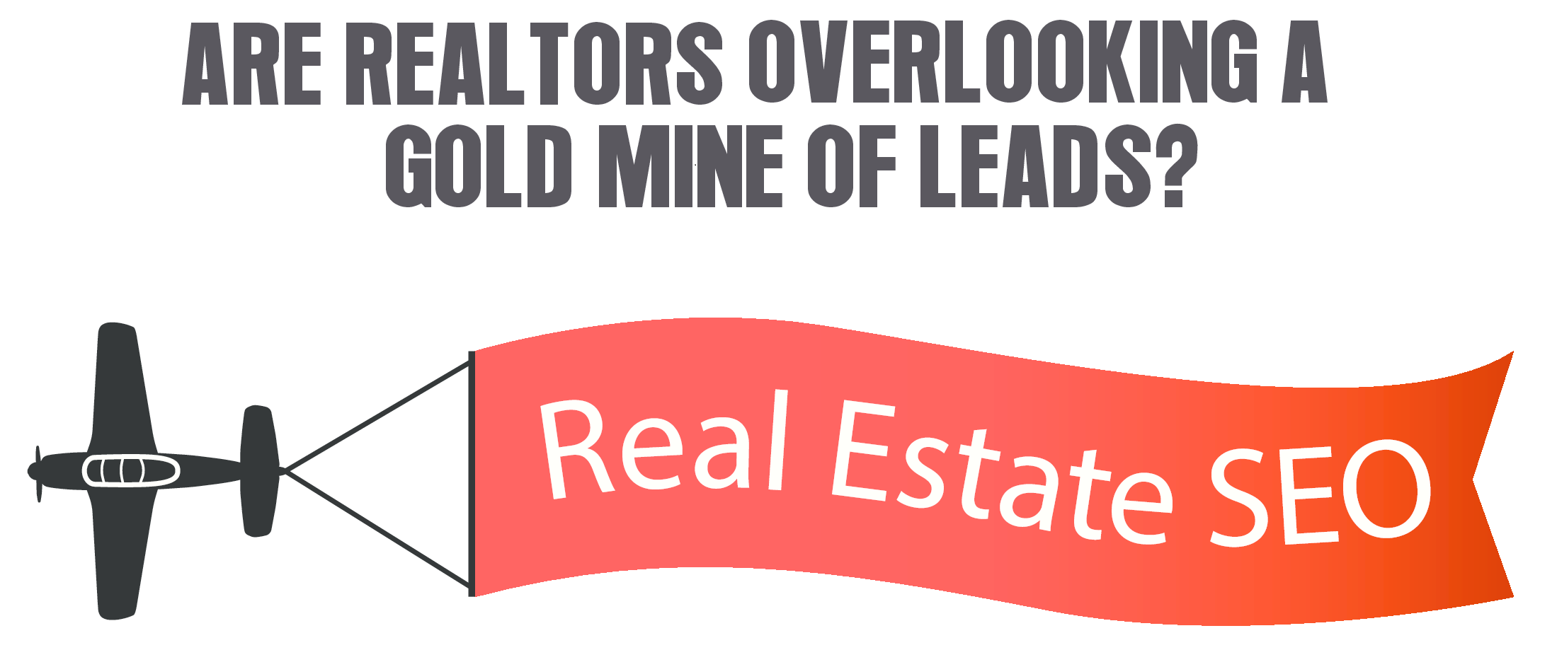 Why Realtors haven't been able to turn SEO into a major source of leads