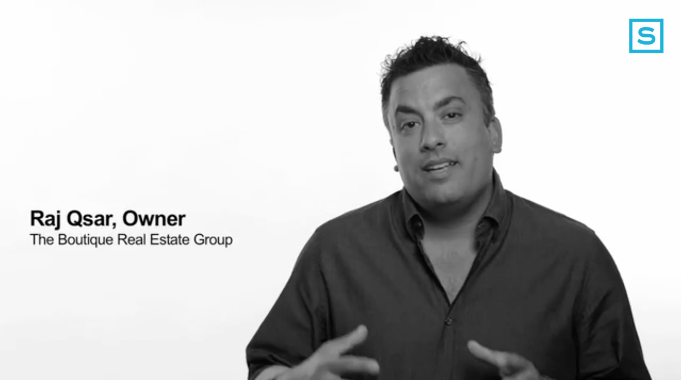 Inman Select, Smart About Real Estate (Raj Qsar)