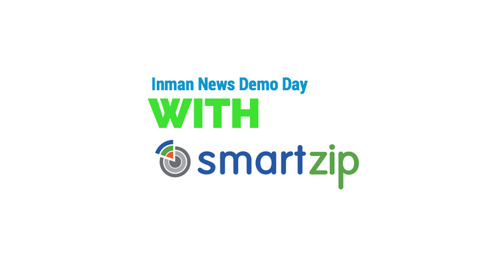 Inman News Demo Day with SmartZip [webinar replay]