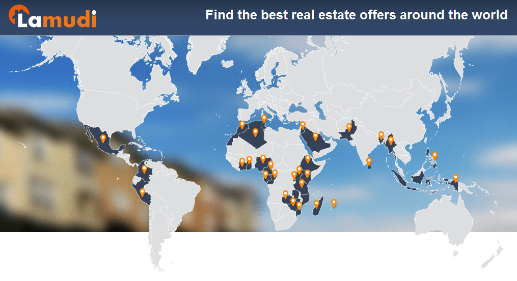 The fastest-growing property search portal you've never heard of