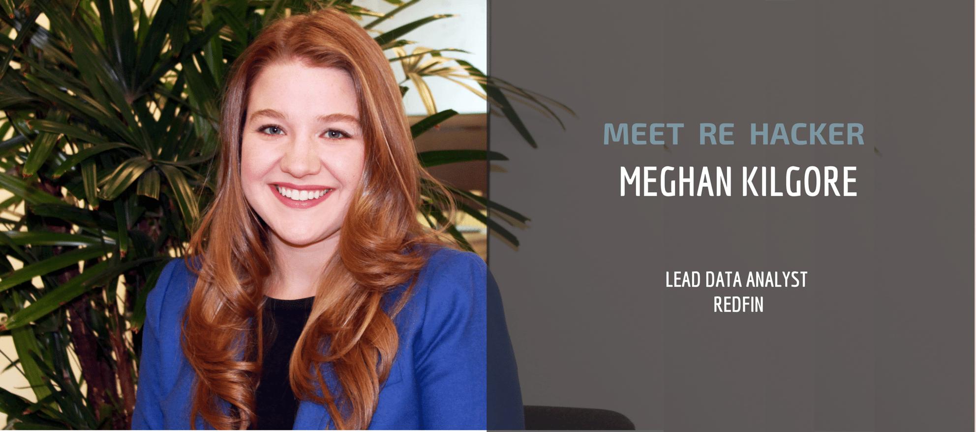 Hacker profile: Meghan Kilgore