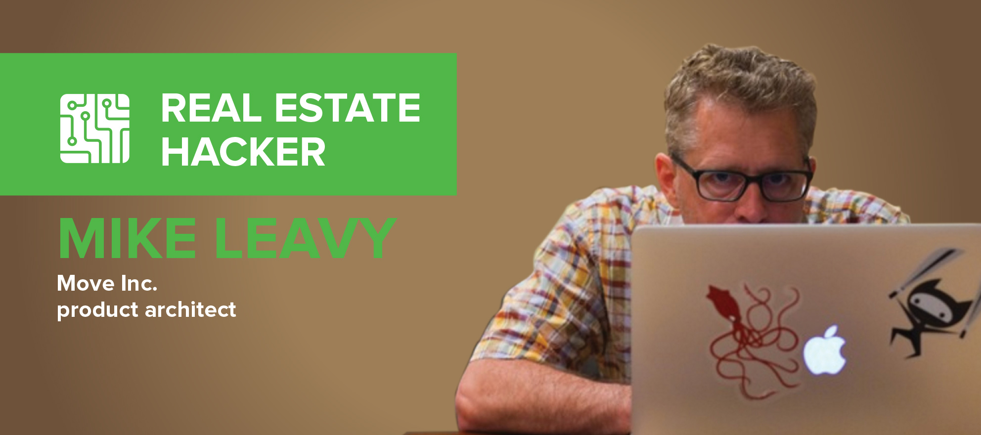 Mike Leavy's dream is 'a common real estate vocabulary and a shared sense of listing information'