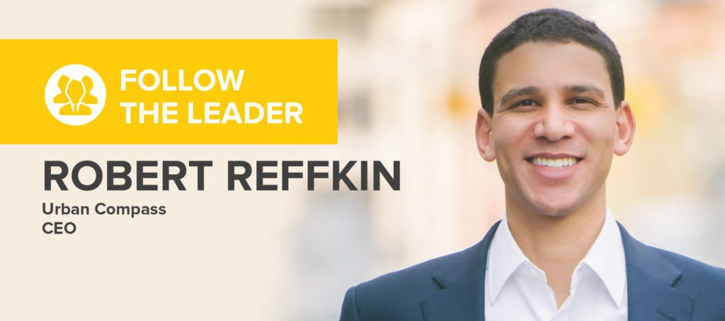 Robert Reffkin: 'Hiring the right people is the best investment'