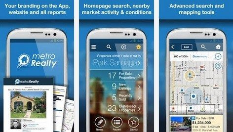 New RPR mobile app offers Realtors on-the-go access to 166 million property database