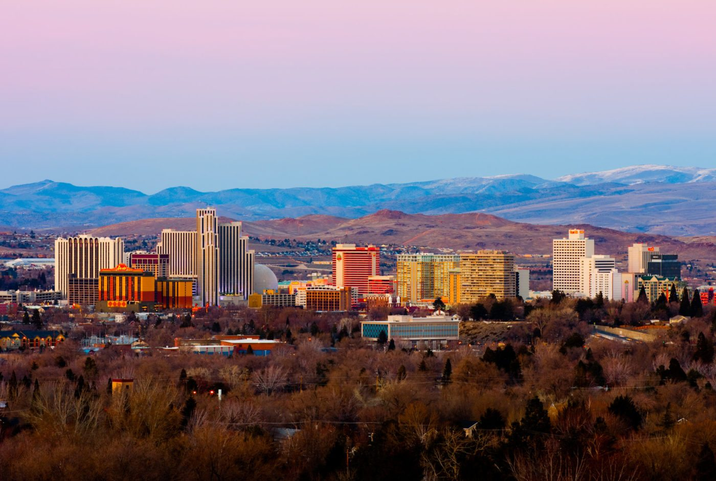 Northern Nevada Regional MLS feeding listings directly to Zillow