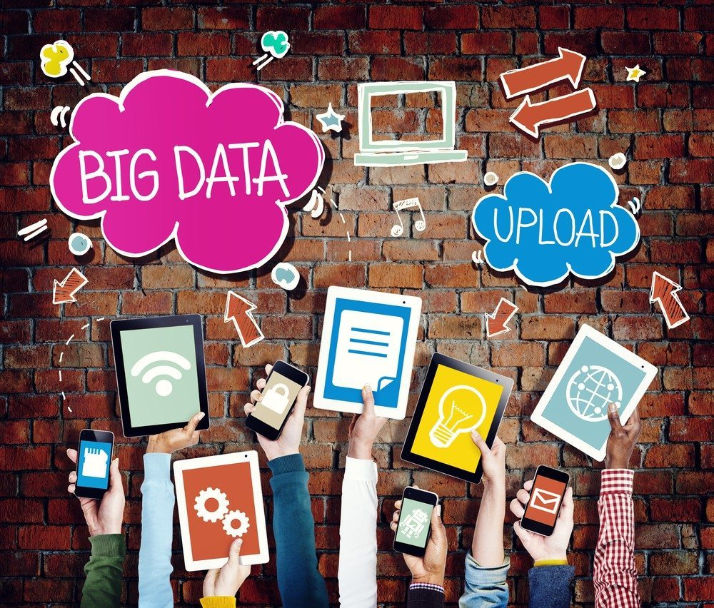Free 'big data' resources help agents target new clients