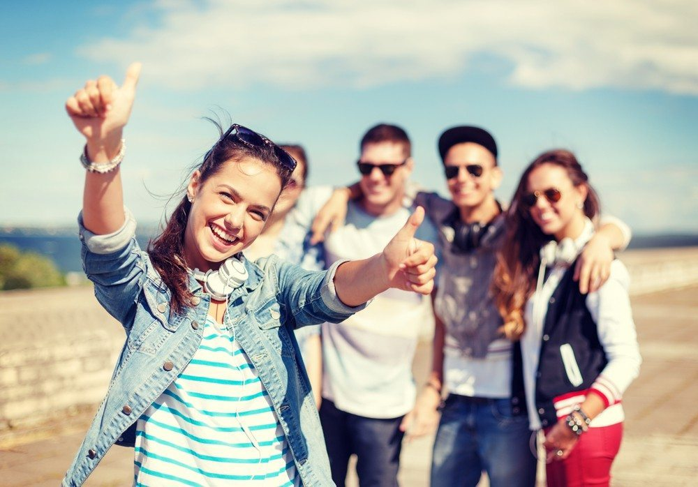 Teens of Generation Z bullish on homeownership