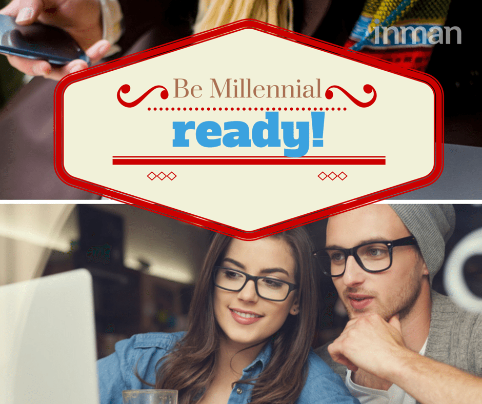 Be millennial-ready: 3 ways to do it — and why you must