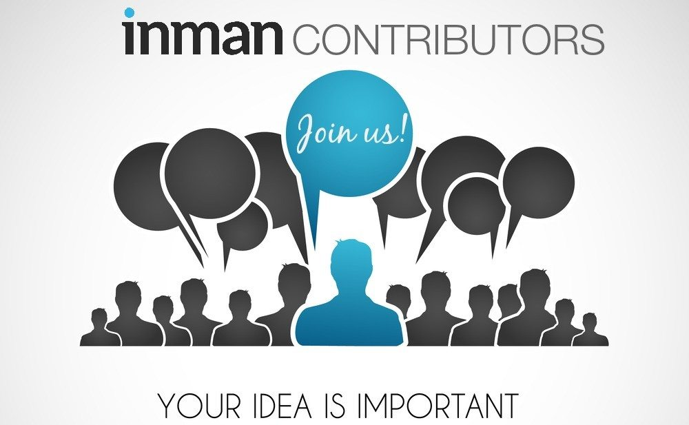 Inman News real estate community is growing: Contributors wanted!