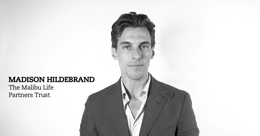 Follow the winners: Madison Hildebrand