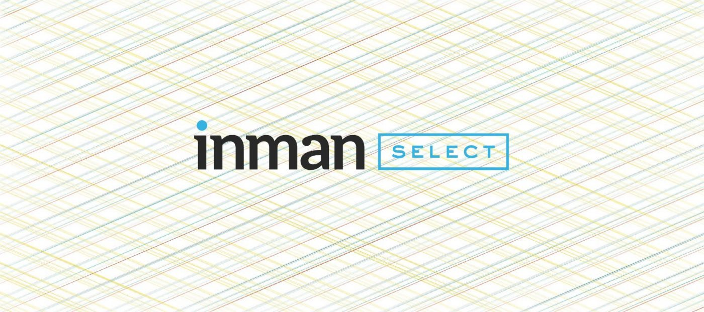 What's coming up on Inman Select