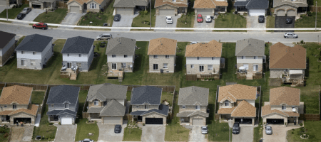 Home prices rose in February